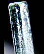 Dissolution Etched Natural Aquamarine