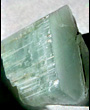 Aquamarine Crystal point