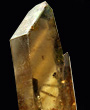 Phantom Natural Citrine Smoky Quartz
