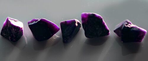 5 Gel Sugilite Sugalite